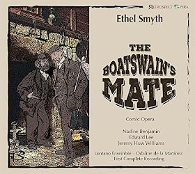Ethel Smyth - The Boatswain's Mate