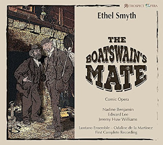 Ethel Smyth - The Boatswain's Mate