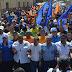 Zulianos y diputados lograron llegar a Corpoelec para exigir cese de apagones