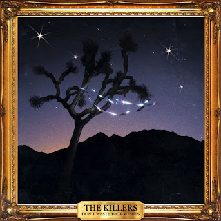 The Killers - Don't Waste Your Wishes (2016) - Album Download, Itunes Cover, Official Cover, Album CD Cover Art, Tracklist