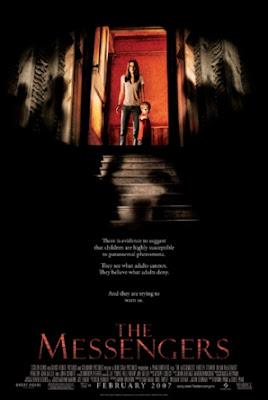 Sinopsis Film The Messengers (2007)