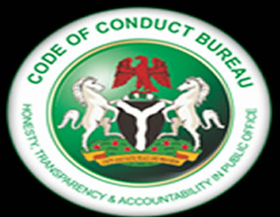 Code Of Conduct Bureau Recruitment 2018/2019  | CCB Application Portal