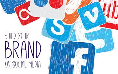Branding medias social