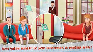 Bank Manager & Cashier Mod Apk v1.2 Terbaru