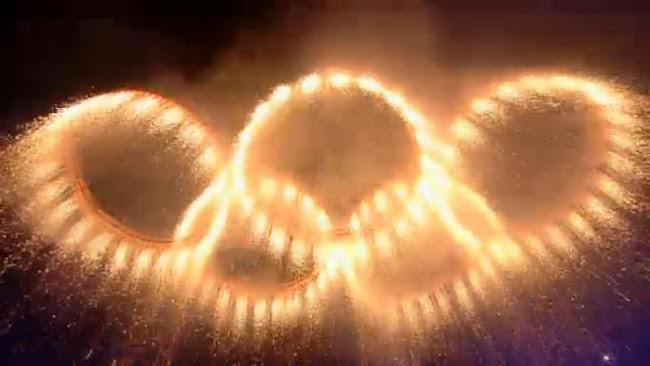Upacara Penutupan Olimpiade Rio 2016 Brasil