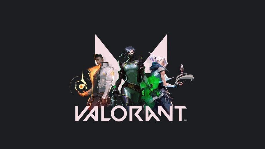 Valorant, Viper, Jett, Phoenix, Characters, 4K, #7.1557