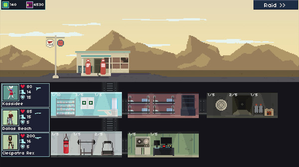 Bunker Punks Download