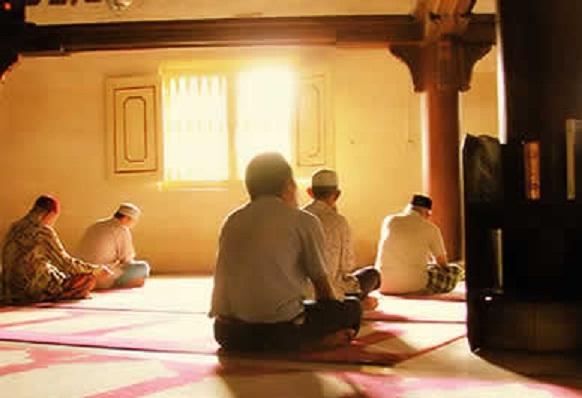 Ini Cara Berdzikir Nabi Muhammad Yang Wajib Diketahui Muslimin