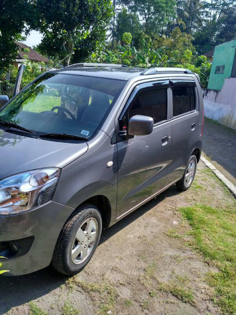 harga Suzuki Karimun Wagon R tahun 2014 bekas