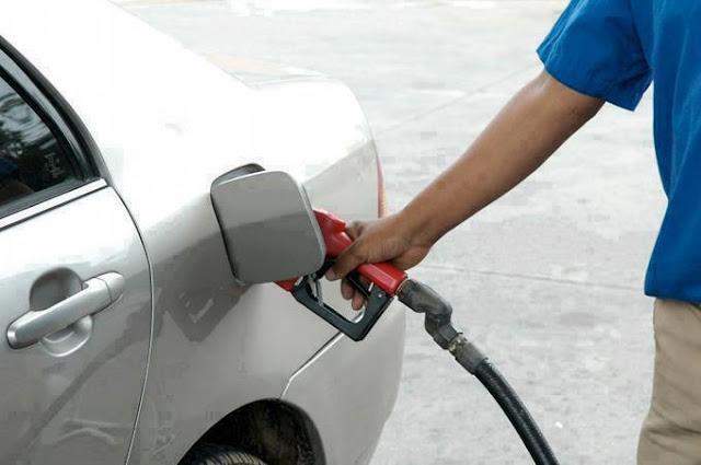Combustibles Todos suben dos pesos por galón, el GLP aumenta RD$3:00  costará RD$123.30