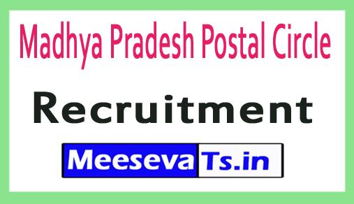 MP Postal Circle Recruitment