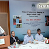Nitin Gadkari Releases NABARD Publication on 'Water Productivity Mapping of Major Indian Crops'