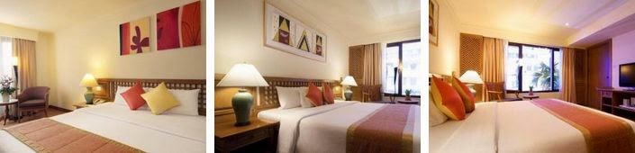 Silom Serene Bangkok Hotel