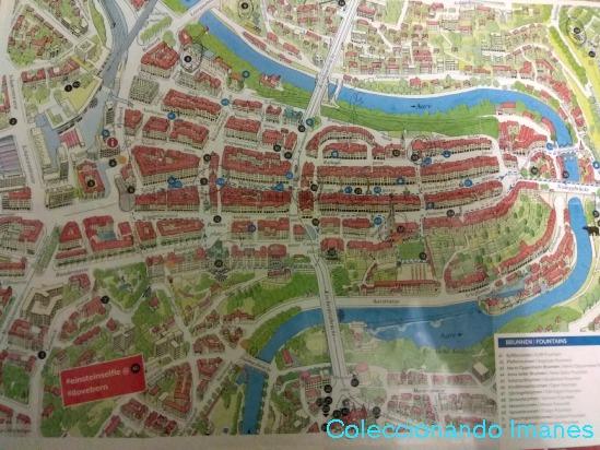 Visitar Berna Suiza en tres horas