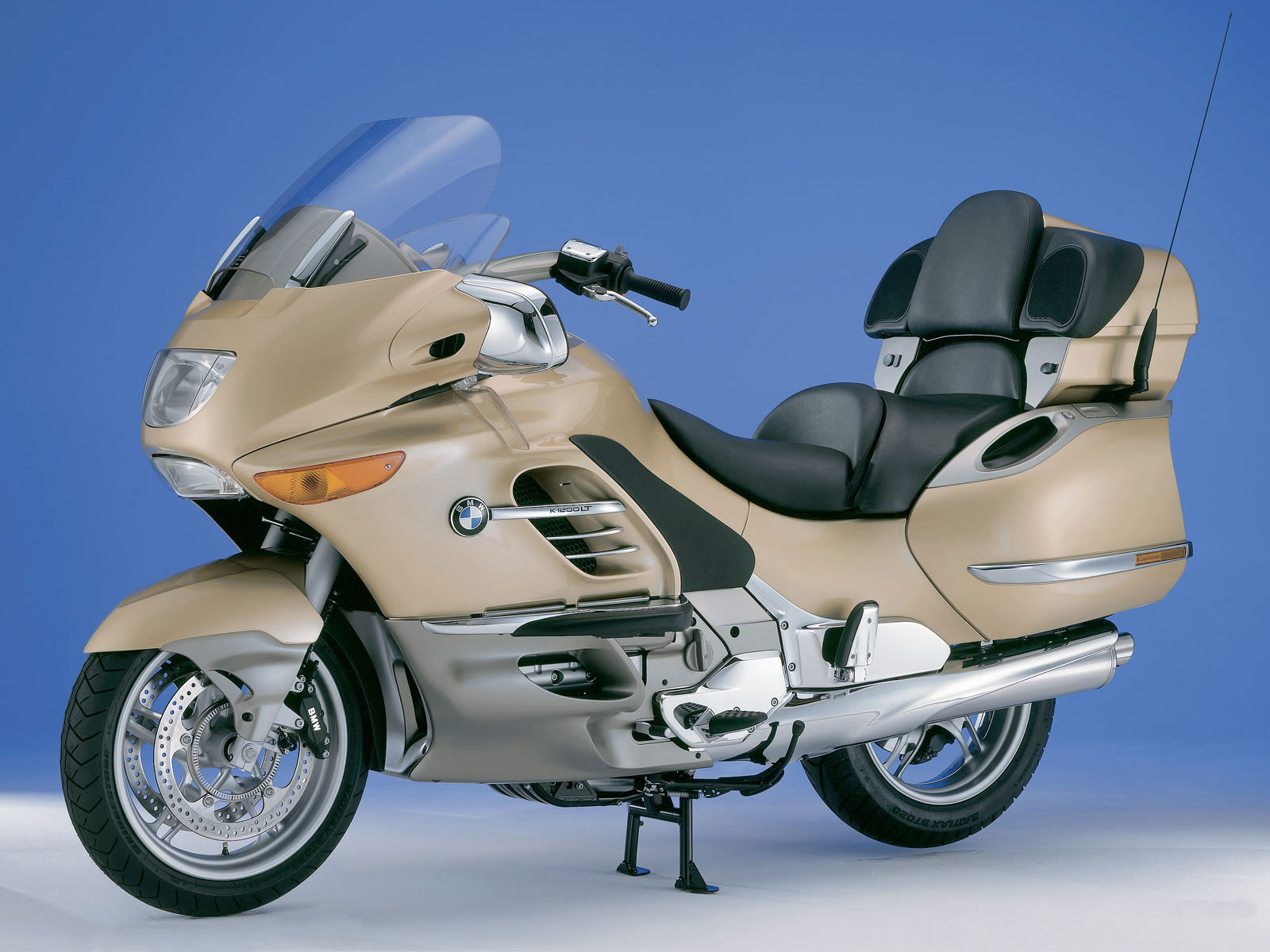2004 BMW K1200LT motorcycle wallpaper   accident lawyers info