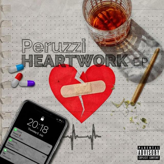 [Music] Peruzzi Ft. Mayorkun – Ola