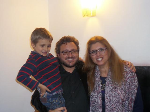 El Blog de María Serralba - Apadrinamiento Antonio Revert Lázaro