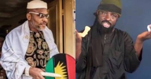 Group lists 8 similarities between Indigenous People of Biafra (IPOB) and Boko Haram