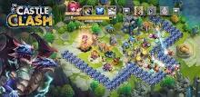Castle Clash Brave Squads APK