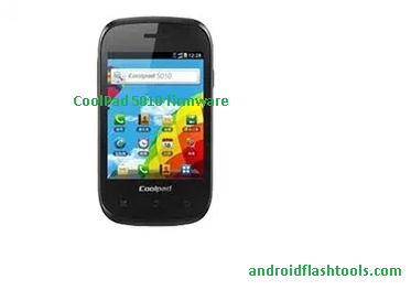 CoolPad 5010 Firmware