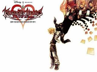 Salah satu seri game yang jadi favoritku Unduh Game Android Gratis Kingdom Hearts NDS