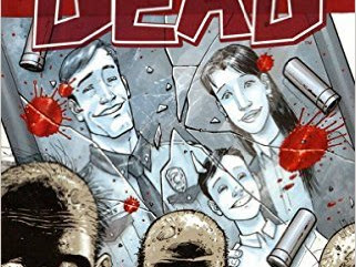 REVIEW - The Walking Dead: Volume 1 Days Gone Bye by Robert Kirkman and Tony Moore
