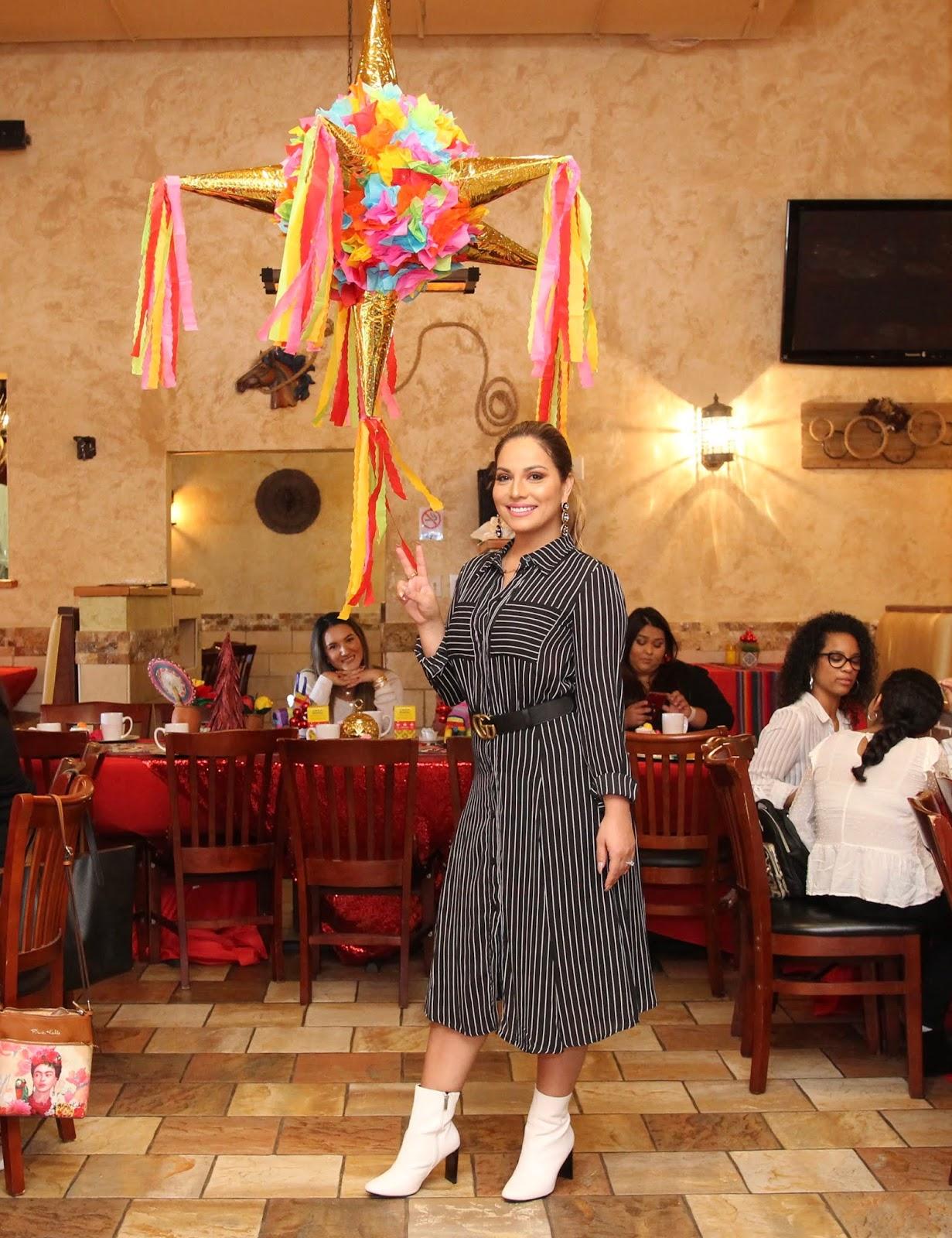 Cucos, Cafecito & Charity