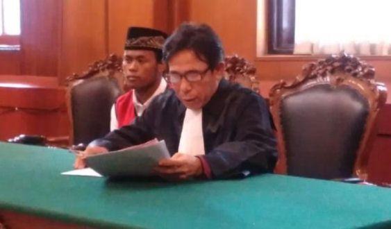 TKI Ini Terancam Hukuman 18 Tahun Penjara dan Denda 600 Juta Gara - Gara TV Yang Dititipkan Temannya Dari Malaysia