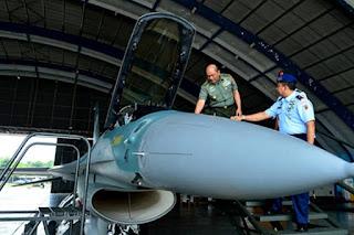 Pesawat Tempur F-16 C/D