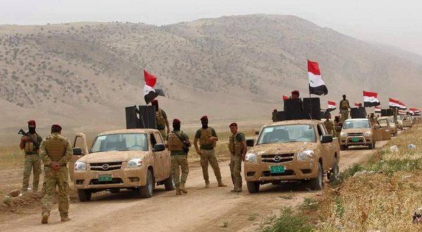معركة الموصل تدخل يومها الثالث وتواجه تحديات صعبة على ارض الميدان في ظل تحذيرات من عواقب وخيمة تتربص بالمدنيين