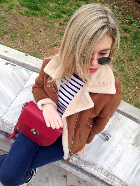 5 Casual vibes - Priestess of style