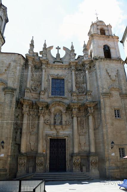 Santa Eufemia Orense