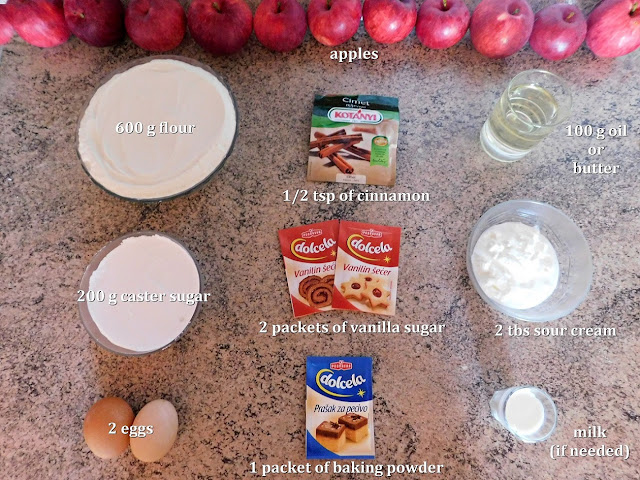 apples, apple pie, pita od jabuka, recipe, recept, easy, jednostavno, brzo, delicious, yummy, ukusno, peci, kuhaj, cooking, baking