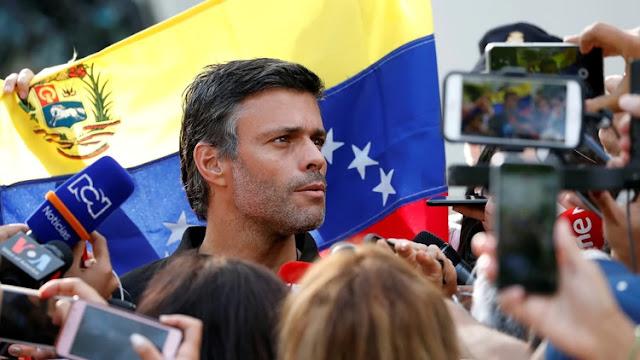 El régimen chavista ordenó la detención de 18 civiles y militares por la Operación Libertad contra Nicolás Maduro