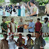 Gelar Bakti Sosial, Polres Prabumulih Serbu Rumah Ibadah