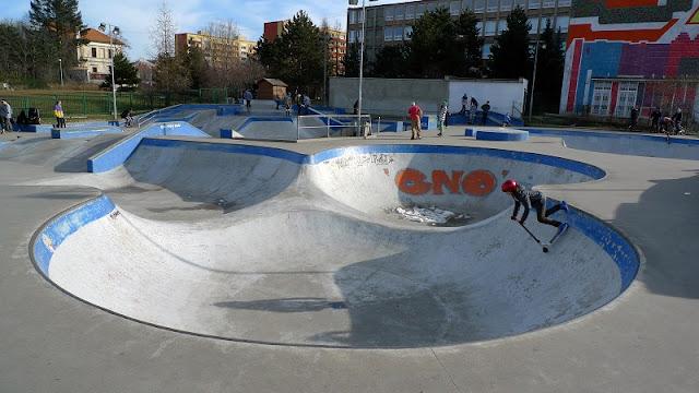Visita ao Gutovka Park