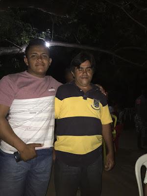 Banda do Neivinha em Elesbão Veloso
