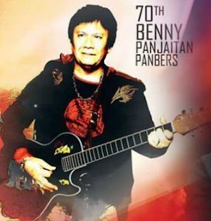 Download Lagu Mp3 Terbaik Benny Panjaitan Full Album Paling Hits dan Populer Lengkap