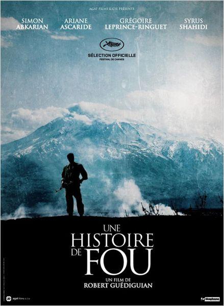 Une Histoire de Fou (2015) ταινιες online seires oipeirates greek subs