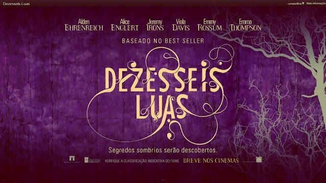Especial: Anjos,Zumbis e Conjuradores nos cinemas em 2013 8