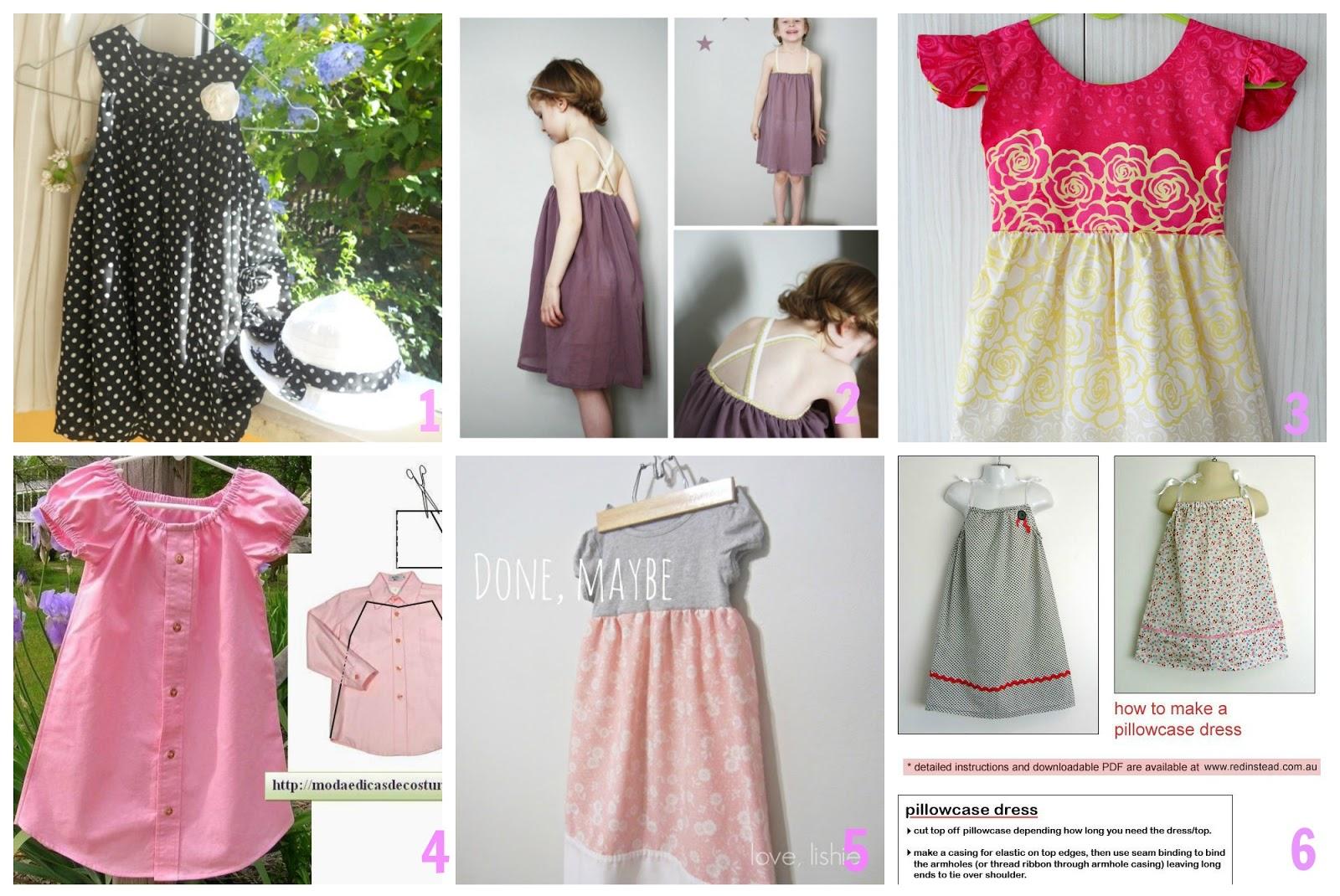 Cartamodelli vestiti estivi bambina – Abiti alla moda b2a16f489f7