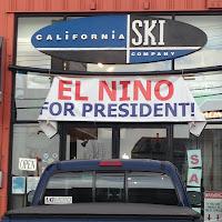 El Niño For President