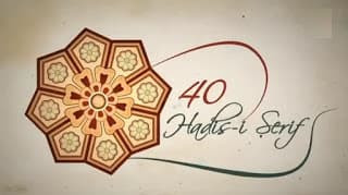40-hadis-i-serif