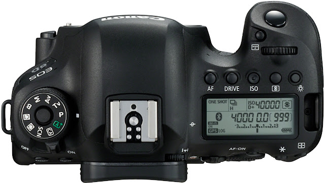 Canon 6D Mark I vs 6D Mark II Body Comparison
