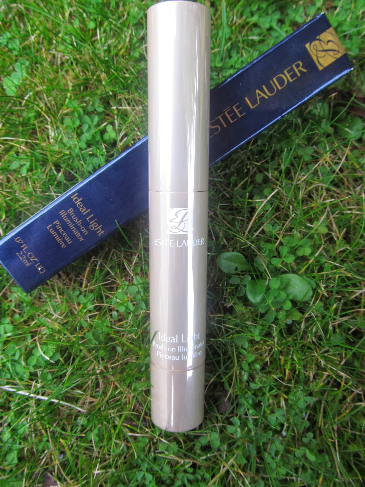 Beautyknight Estee Lauder Ideal Light Brush On