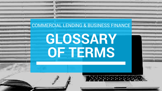 Glossary of business terms - A to Z