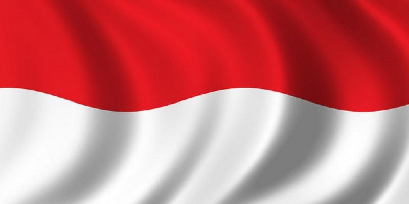 Animasi Bendera Merah Putih Bergerak 73 Ke Sarangan