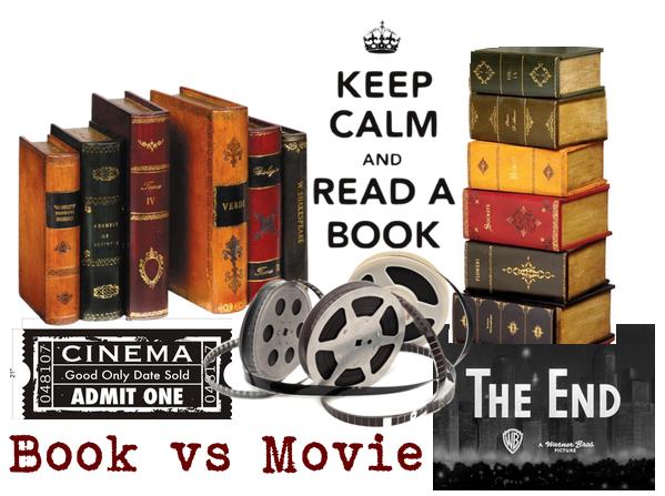 Literature v s films