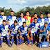 Seleção de Boa Hora empata em jogo de estréia na Copa da Amizade
