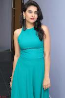 Priya Singh in a sleeveless Green Gown at Manasainodu music launch 011.08.2017 ~ Exclusive Celebrity Galleries 020.JPG